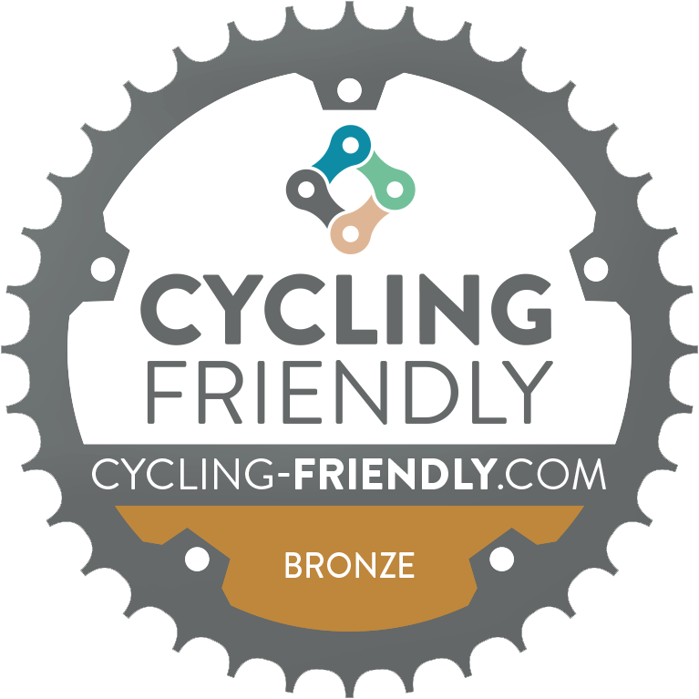 Logo Ccycling Friendly